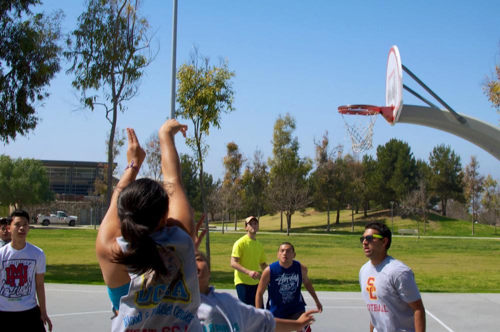 angeliatrinidad basketball