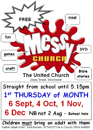 Messy Church A6 flyer - Sept - Dec 2018 not Aug.png