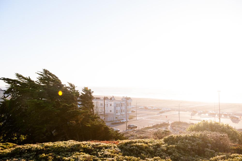 Frisco (San Francisco Fernwehosophy