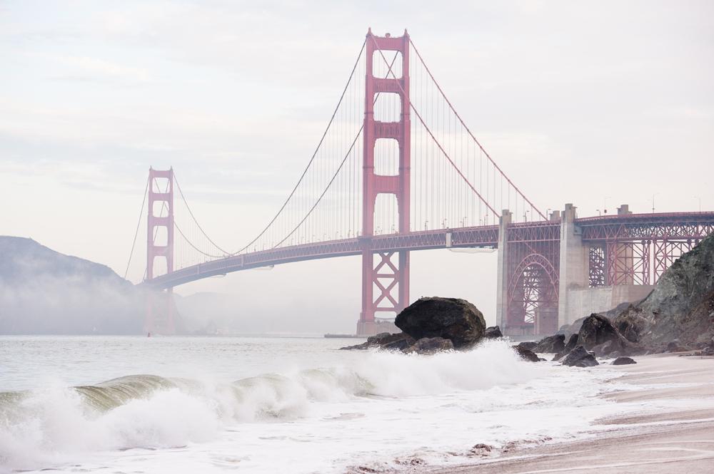 Frisco San Francisco Fernwehosophy