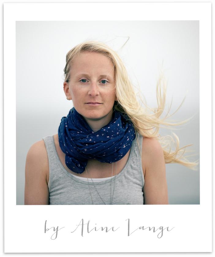 Aline Lange