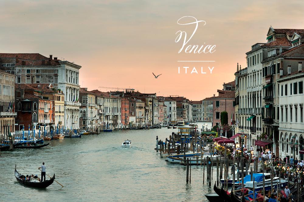 Fernwehosophy Venice Venedig Italy Italien Kim Maru Photography