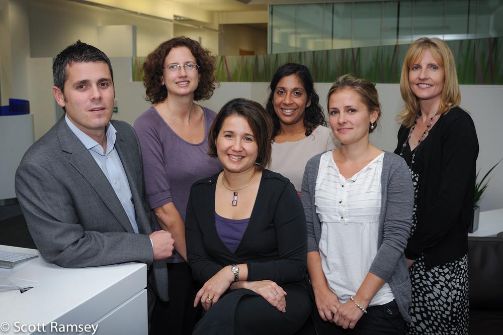Corporate Photography Group