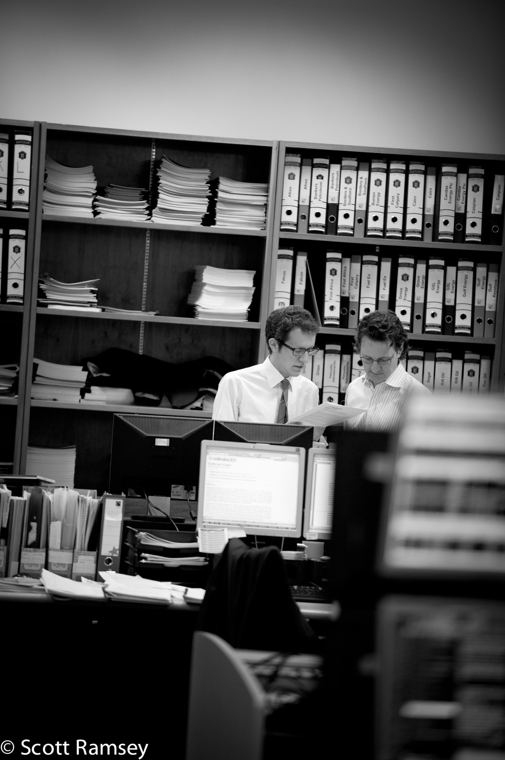 London Corporate Staff Photography