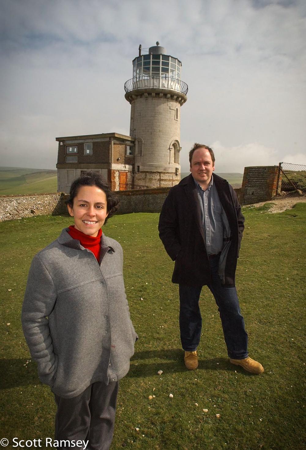 Belle Toute Lighthouse Sussex 1