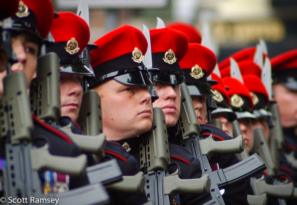 Military Police Chichester 2