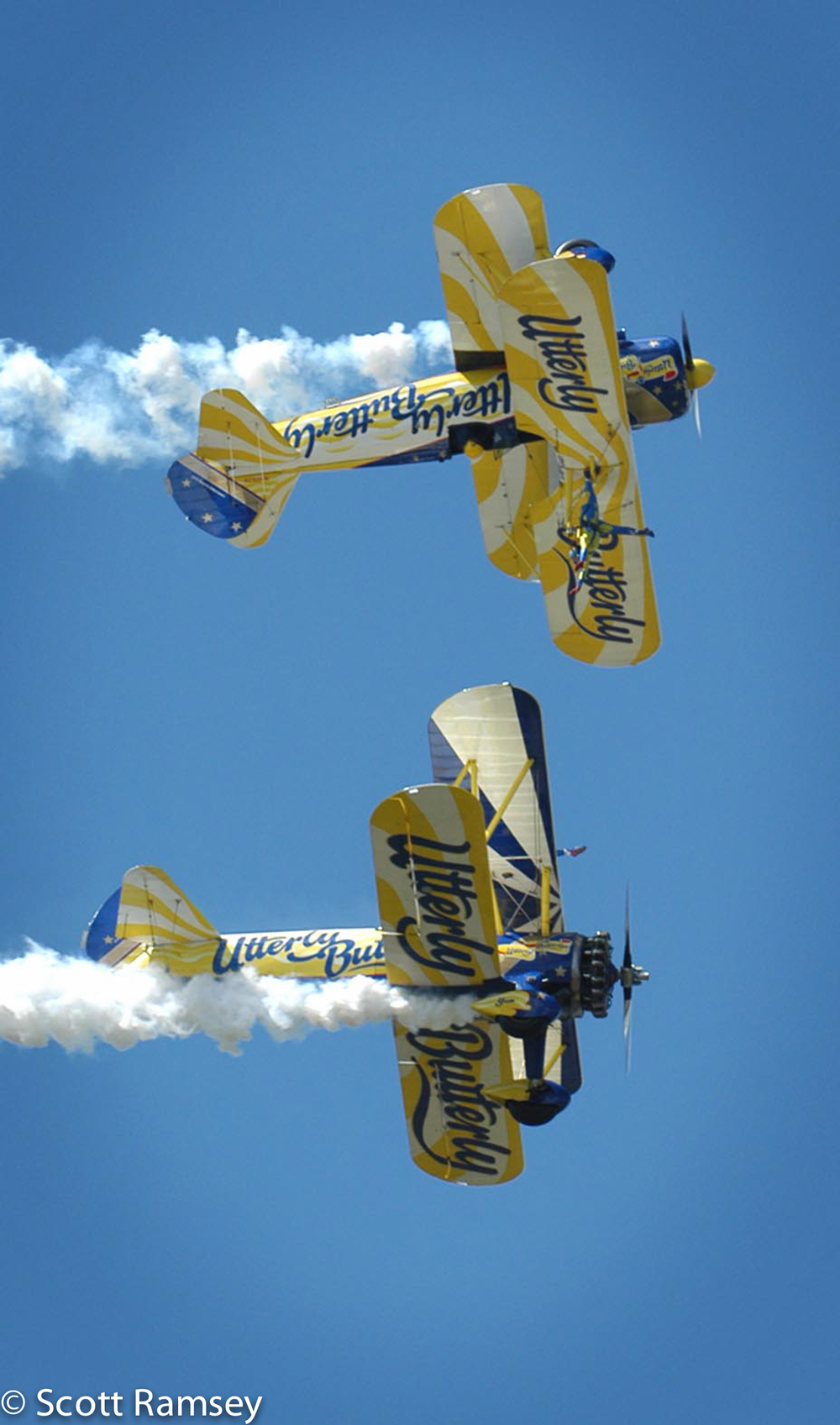 Shoreham Airshow 1