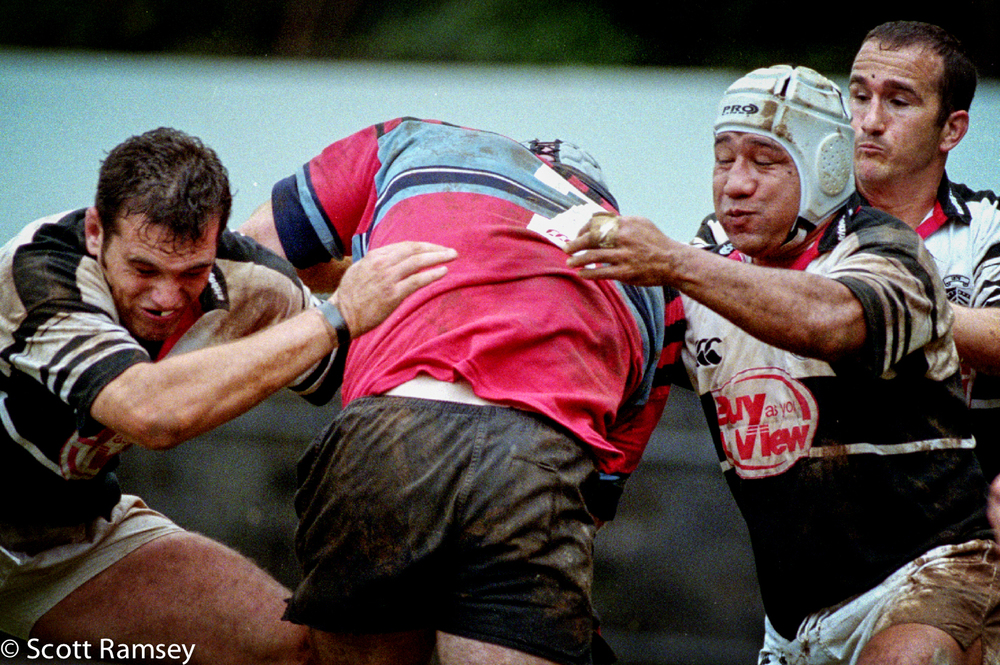 Rugby Pontypridd