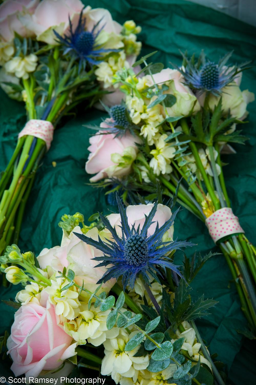 Wedding Flowers Esher Wedding