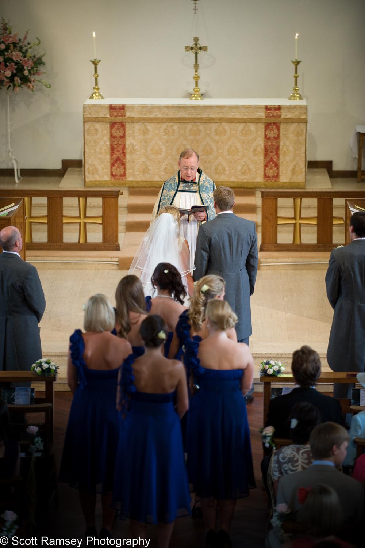 Wedding Esher