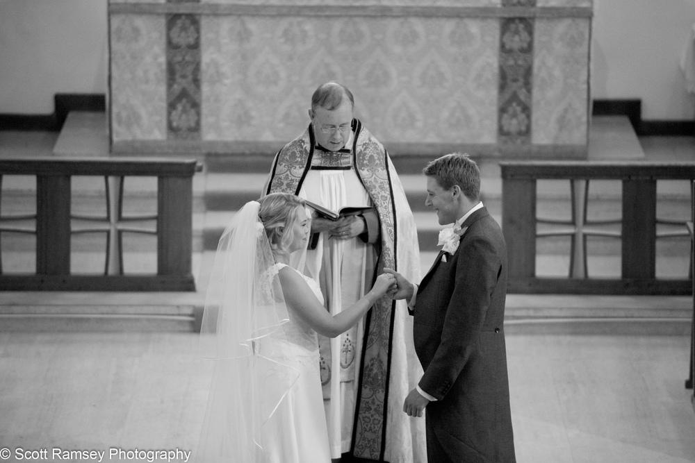 Wedding Vows Groom