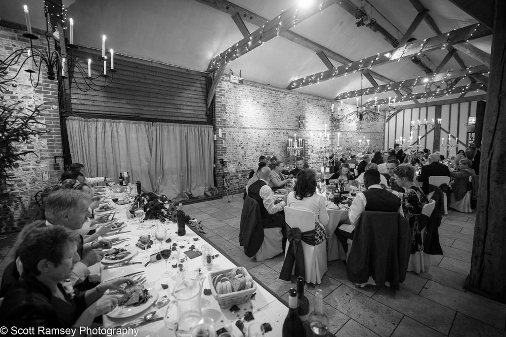 Upwaltham Barns Wedding Reception 15121235