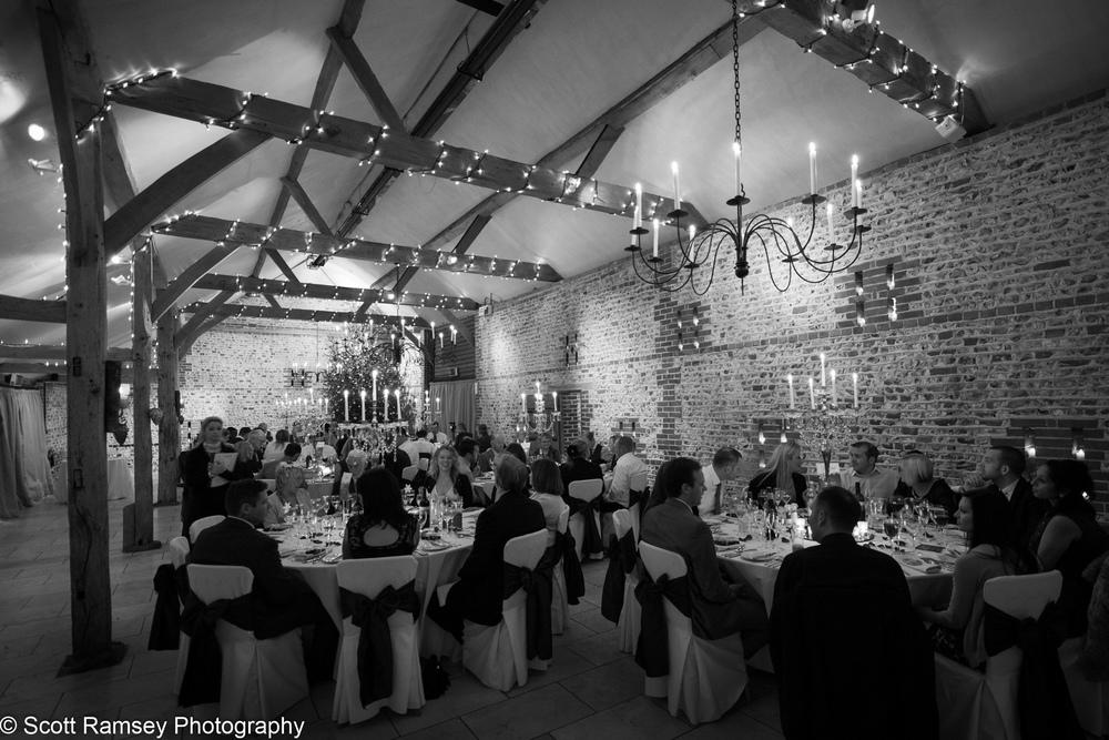 Upwaltham Barns Wedding Reception 15121236
