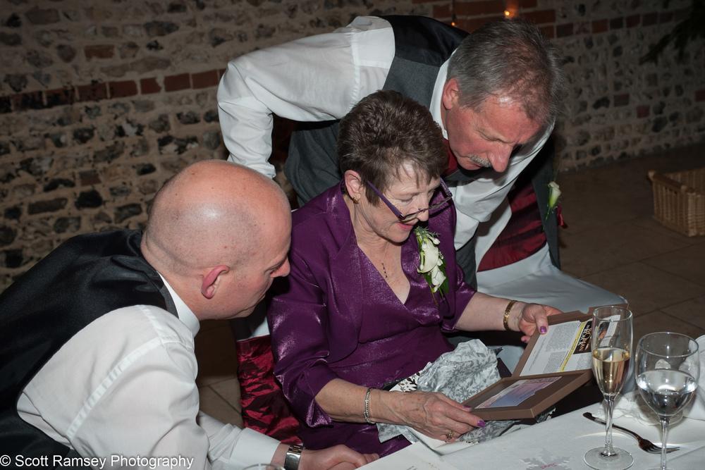 Upwaltham Barns Wedding Guests 15121246