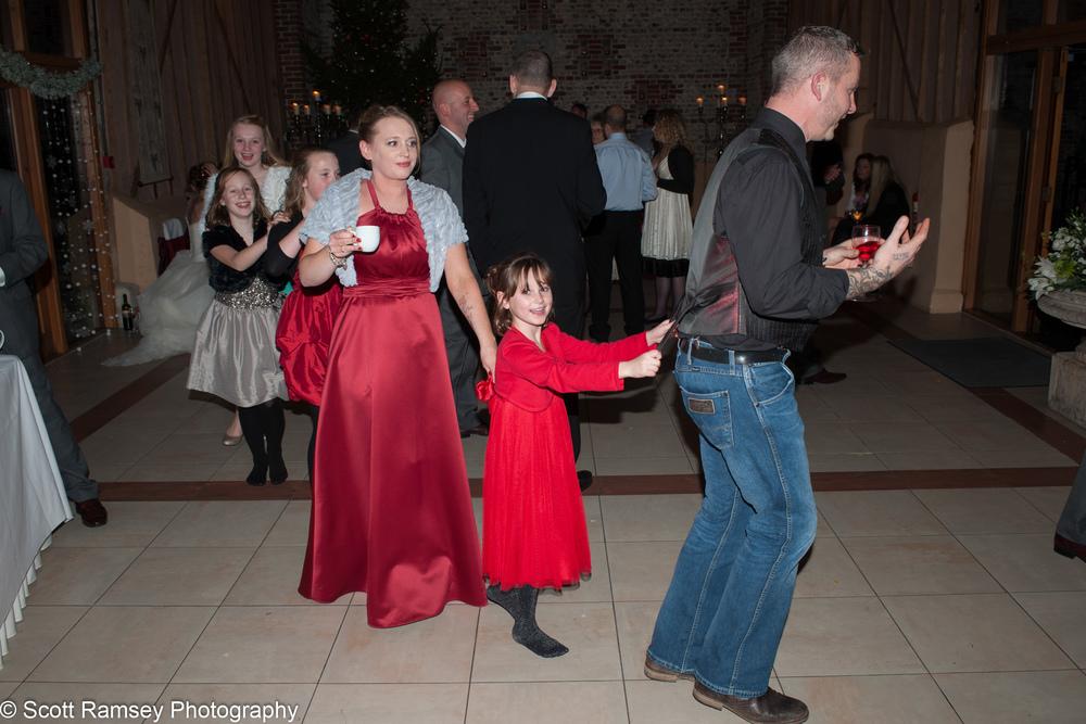 Upwaltham Barns Wedding Guests Dance 15121250