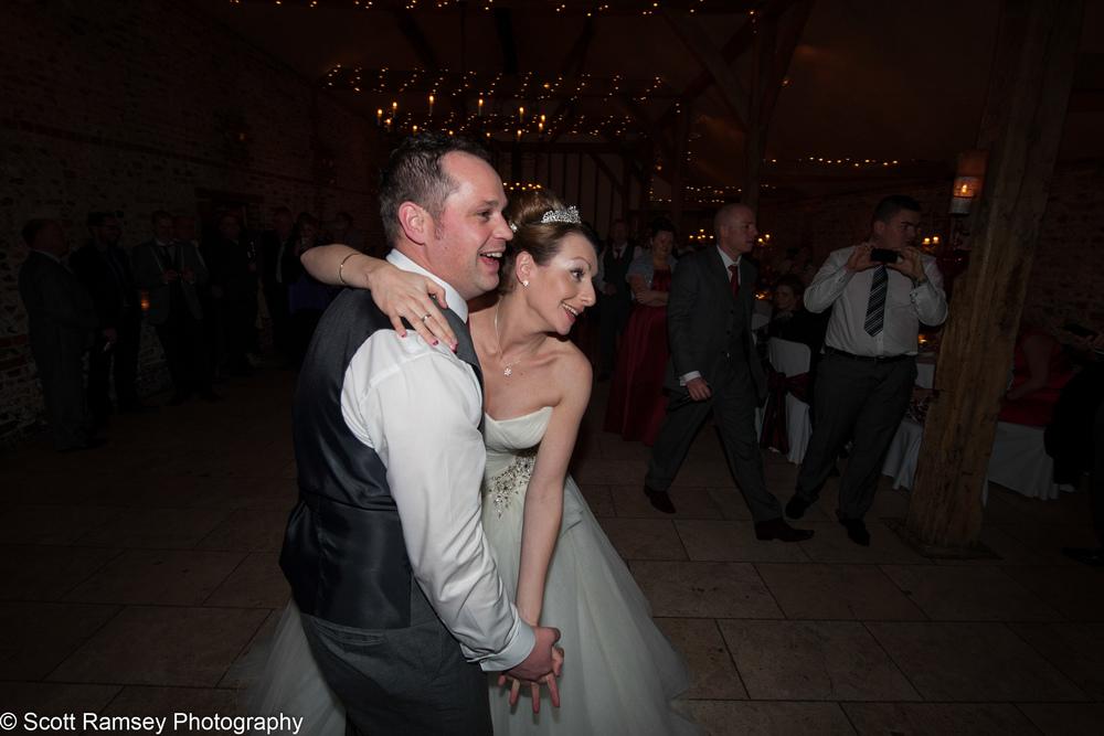 Upwaltham Barns Wedding Fun Dance 15121254