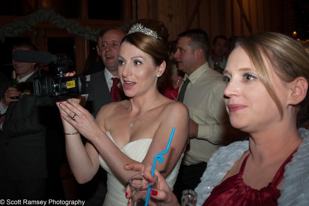Upwaltham Barns Wedding Bride 15121261
