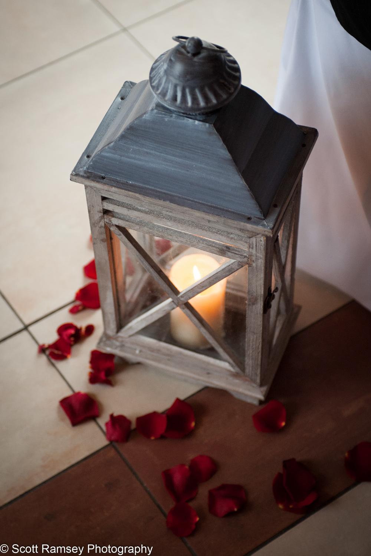 Wedding Upwaltham Barns Candle 15121206
