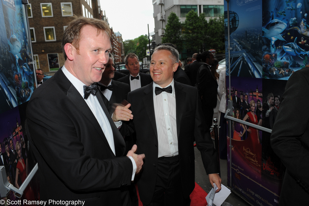 London Event Photography Madame Tussauds 130613-1