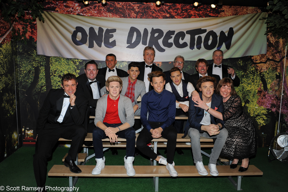 Madame Tussauds London Event Photography 130613-12