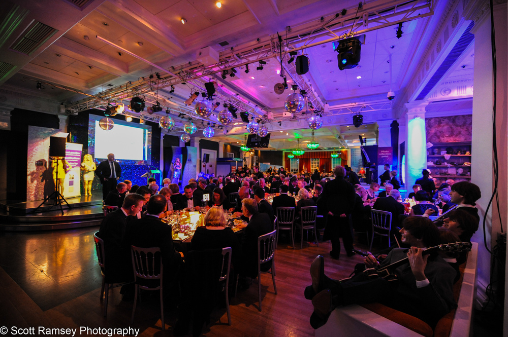 Madame Tussauds Corporate Event Photography 130613-19