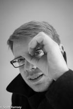 Business Photographer Scott Ramsey.