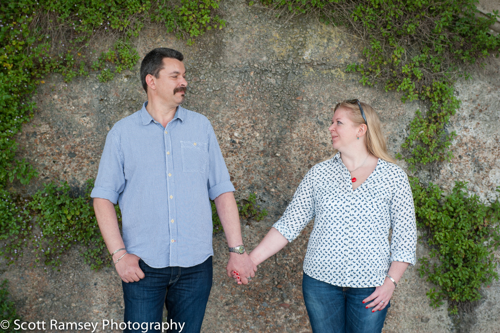 Brighton Wedding Engagement Photography By Scott Ramsey Photography. Claire And Jeremy's engagement photographs.
