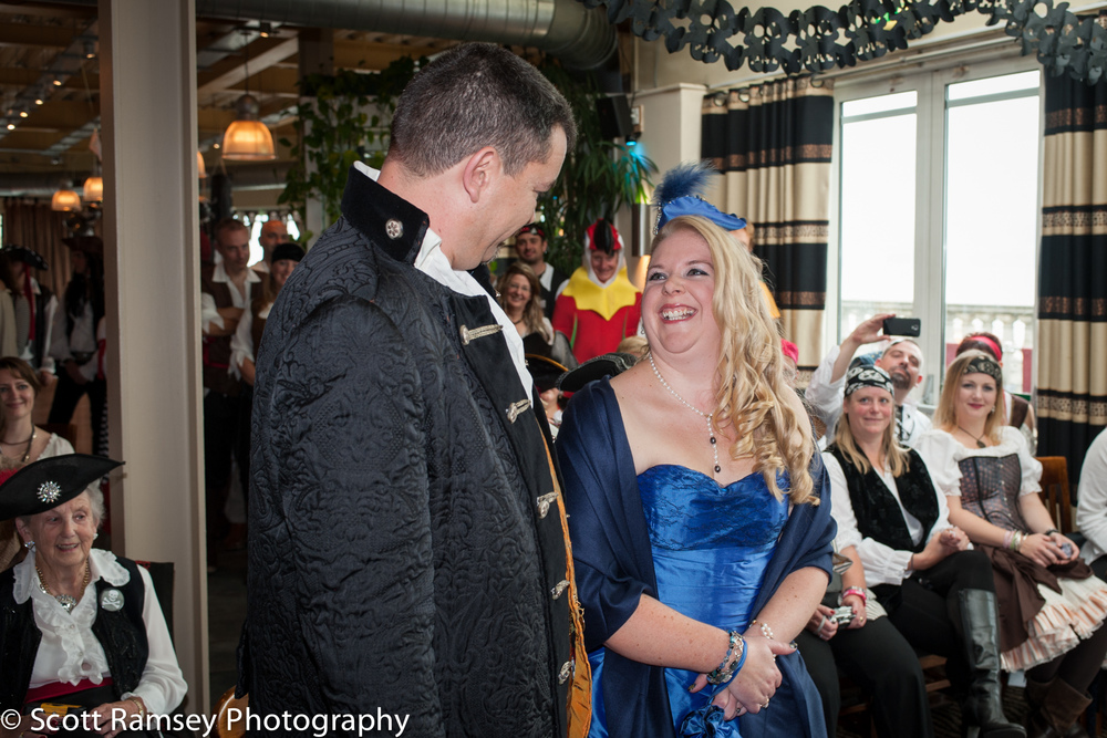 Brighton-Wedding-Photography-Pirate-Theme-Bride-Groom-Ceremony-1