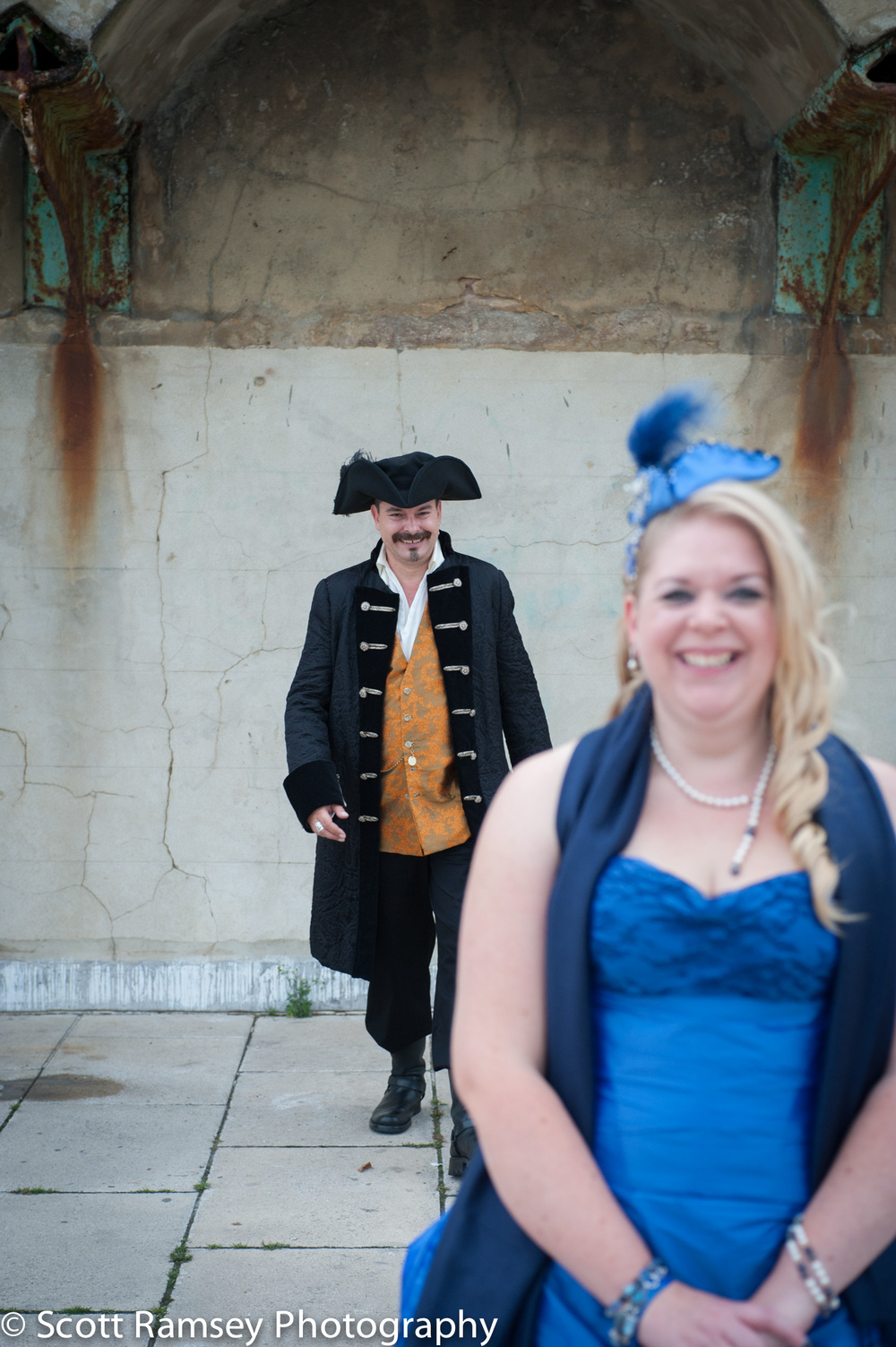 Brighton-Wedding-Photography-Pirate-Theme-Laughing-Groom-140913-