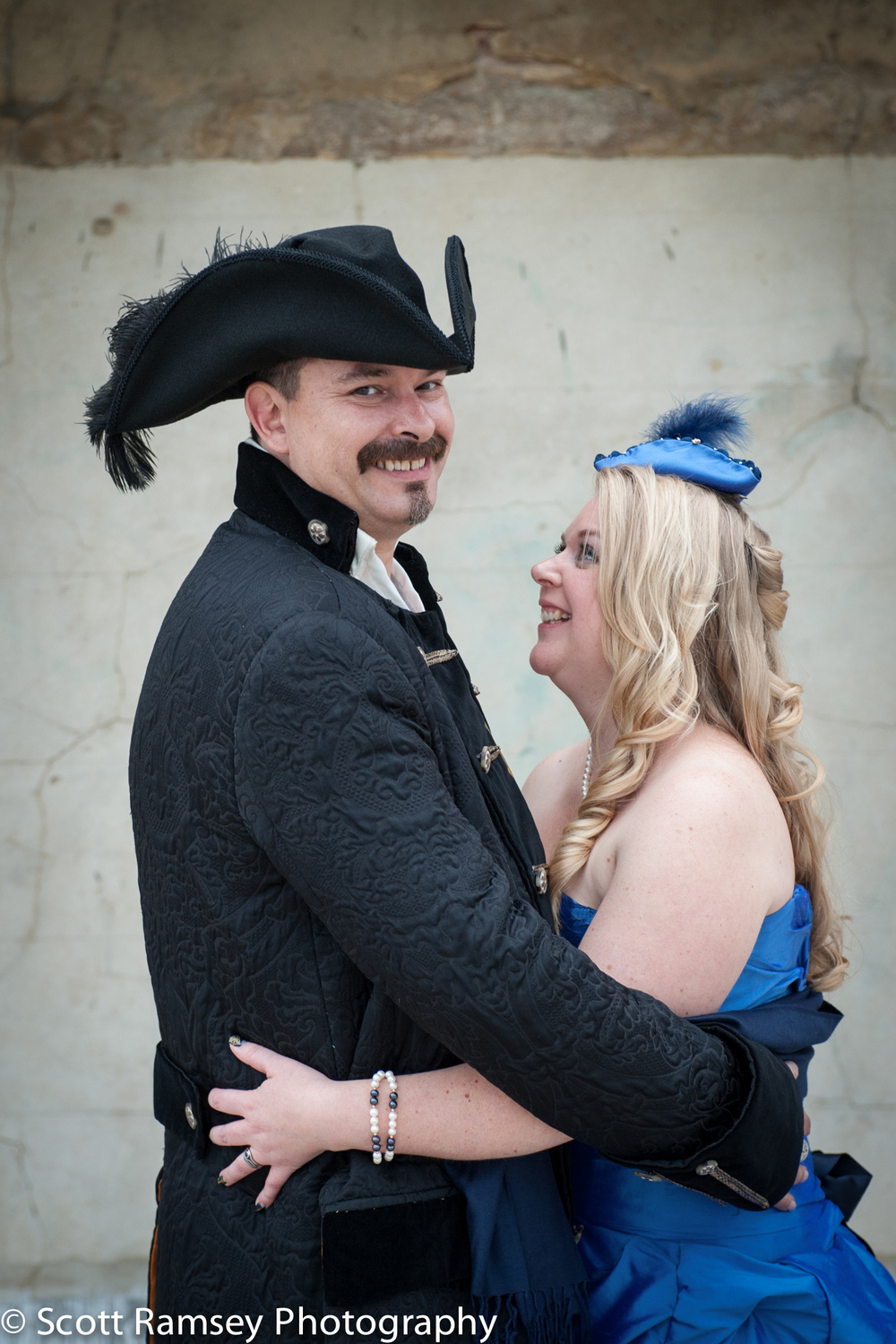Brighton-Wedding-Photography-Pirate-Theme-Bride-Groom-Romantic-1