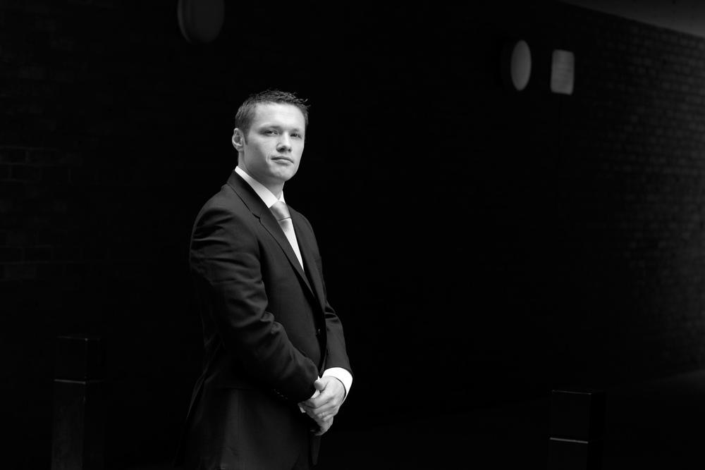 Corporate Portrait Photography Portfolio