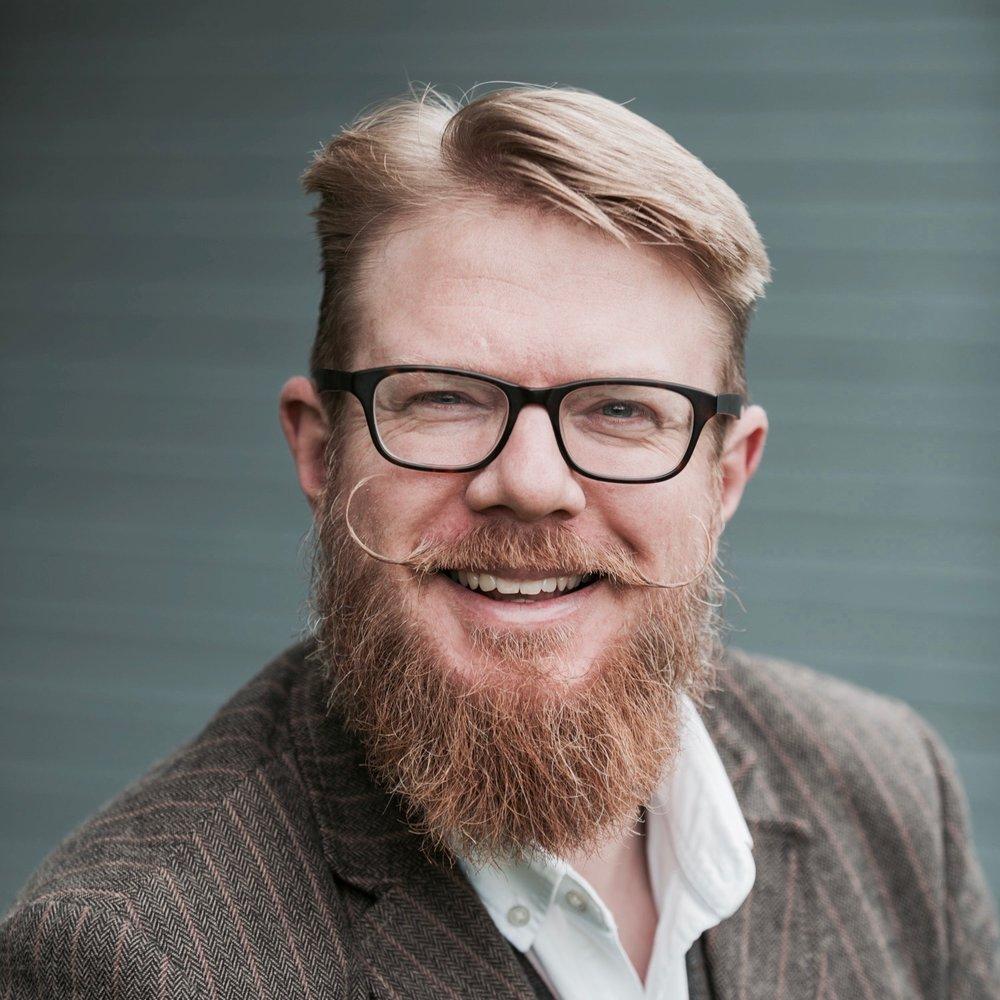Meet Scott Ramsey, photographer and visual content creator.
