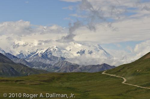 Mt. McKinley Alaska Denali