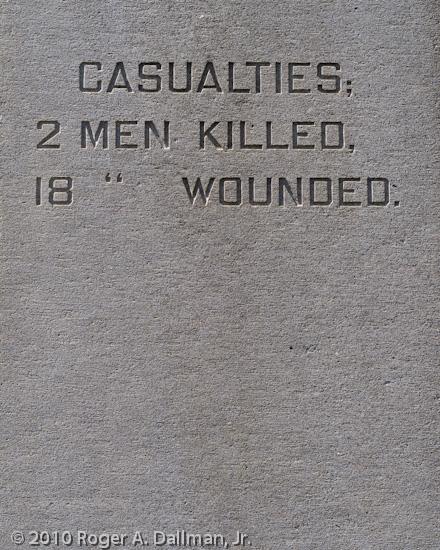 memorial, gettsyburg, battlefield
