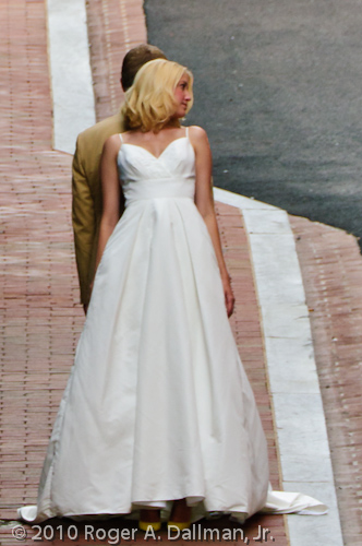 wedding dress, graphic design