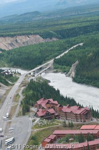 Hotel in Denali, Alaska