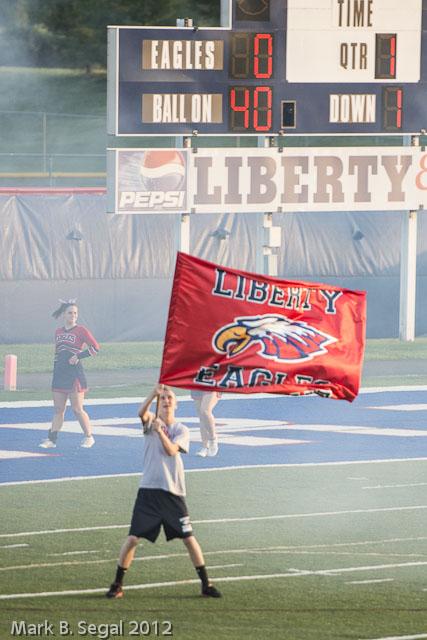 Flag Spirit