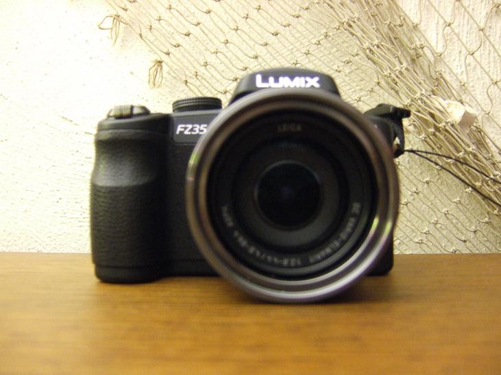 Lumix FZ35