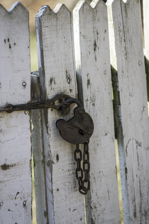 Fence Base Image