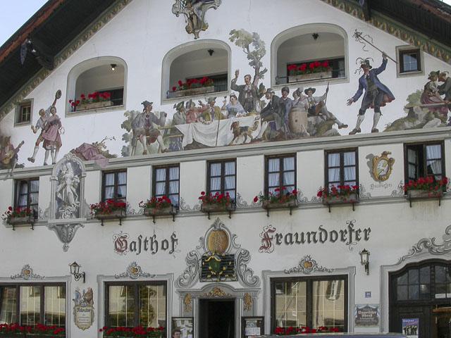 Guest House Fraundorfer