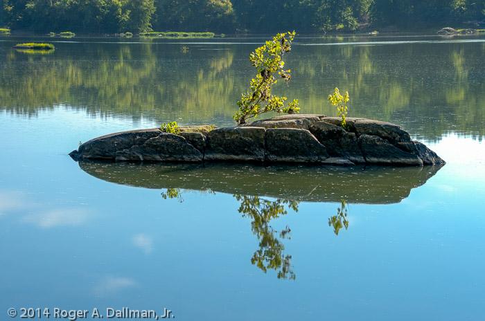 Potomac River, Virginia