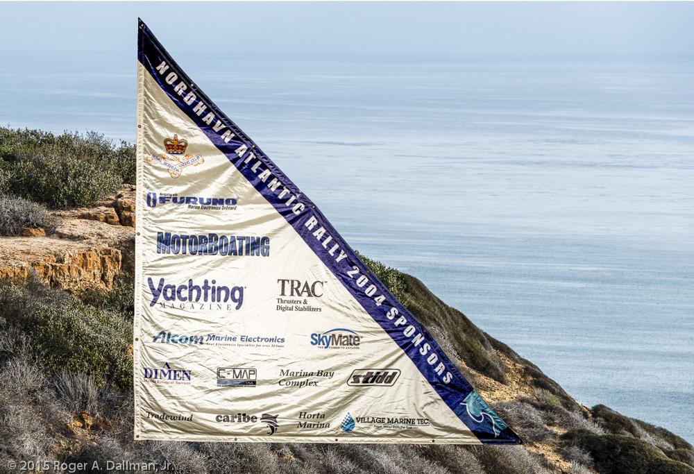 Sail composite