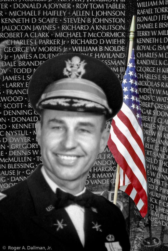 COL William B. Nolde
