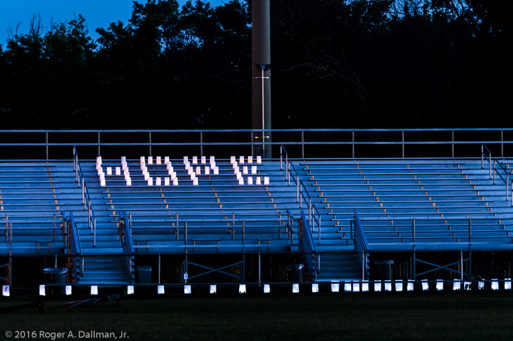 Relay for life 3