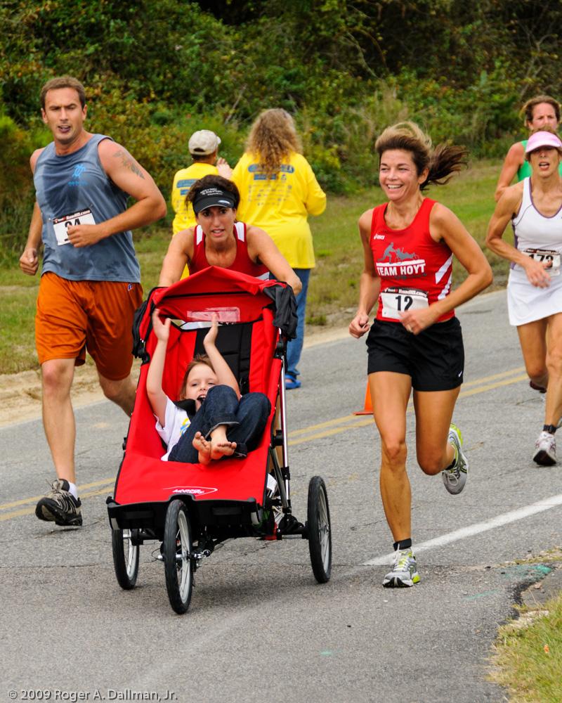 St. Mary's Fun Run