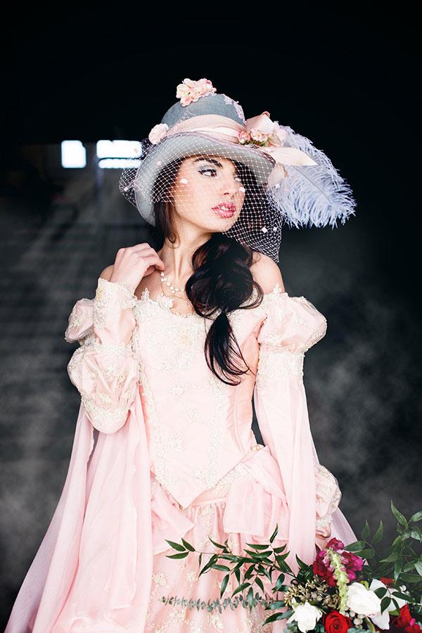 Image via La Candella Weddings