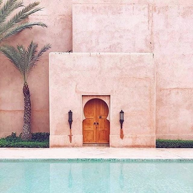 Eek! In one week, I'm off to this beautiful country for work. I may share some photos while I am away, but I am not accepting any new orders until June. If you are a Bride, feel free to send me an email. #Repost @chabichicmorocco ・・・ So impressive and sensitive to. .  Amanjena hotel, Marrakech Morocco. . #repost @theinvestor_lifestyle⠀ #amanresorts #amanjenamarrakech #amanjena #amanjenaresort #marrakech #passionfriends #theinvestorlifestyle