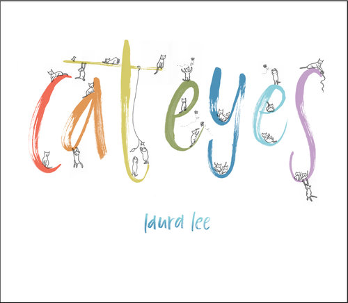 Cat Eyes  is coming October 16, 2018. Click the cover for more information.