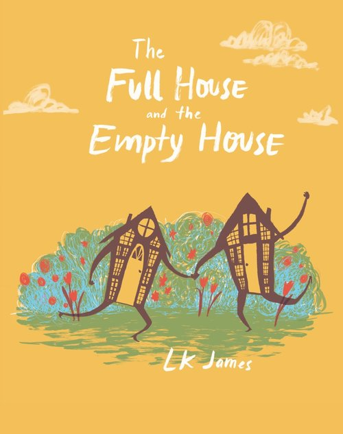 The Full House and the Empty House  is coming February 5, 2019. Click the cover for more information.