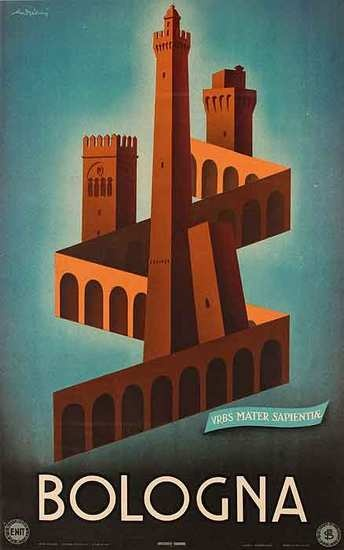 Bologna Travel Poster.jpg